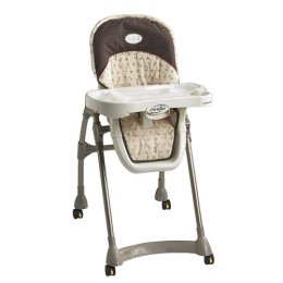 Regular High Chair