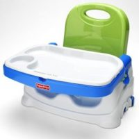 Booster Seat W Tray